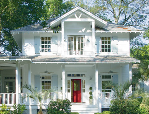 Homeexterior Cypress Texas Paint Supply